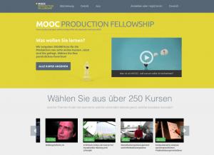 MOOC Fellowship